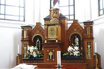 Tsuruoka Roman Catholic Church, Tsuruoka, Japan