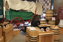 National Historic Oregon Trail Interpretive Center, Baker City, United States