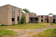 Wentworth Woodhouse, Rotherham, United Kingdom