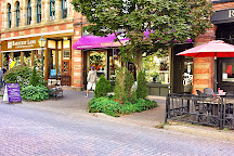 Victoria Row, Charlottetown, Canada
