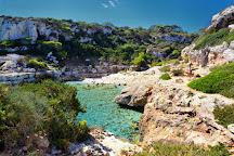 Calo des Marmol, Palma de Mallorca, Spain