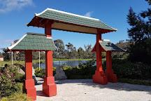 Lambing Flat Chinese Tribute Garden, Young, Australia