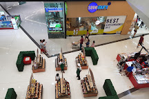 SM Light Mall, Mandaluyong, Philippines