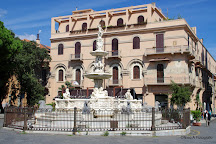 Fontana di Orione, Messina, Italy