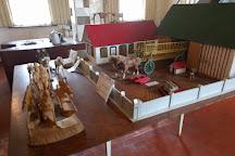 Witmarsum History Museum, Palmeira, Brazil