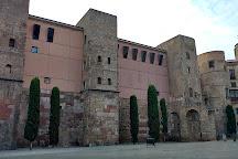 Capilla de Santa Lucia, Barcelona, Spain