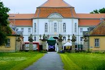 Schloss Fasanerie, Eichenzell, Germany