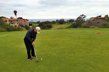 San Clemente Municipal Golf Course, San Clemente, United States