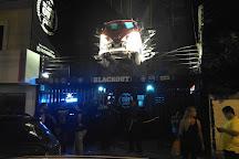 La Kombis Pub's, Maceio, Brazil