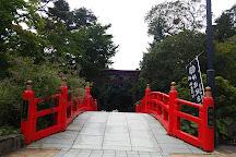 Aoba Castle Museum, Sendai, Japan
