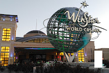 WinStar World Casino and Resort, Thackerville, United States