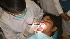 shafiq dental associates islamabad