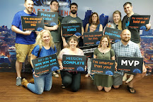 Mastermind Escape Games, Overland Park, United States