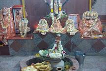 Parshuram Mahadev Temple, Pali, India