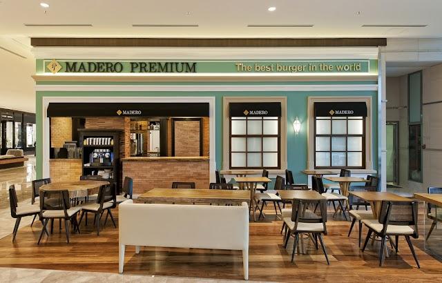Madero Steakhouse