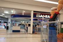 Shopping Tambore, Barueri, Brazil
