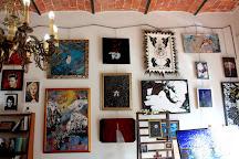 Bottega di Mosaico - Art Lab, Cerreto Guidi, Italy
