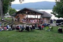 Shepherd Park, Lake George, United States
