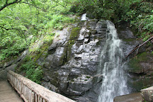 Juney Whank Falls, Great Smoky Mountains National Park, United States
