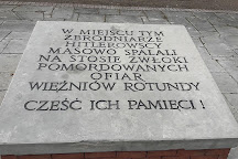 Zamosc Rotunda, Zamosc, Poland