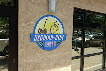 Chattanooga Segway & Bike - Tours & Rentals, Chattanooga, United States