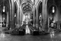 Eglise Saint Laurent, Paris, France