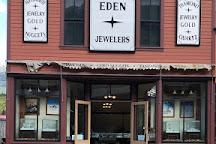 Eden Jewelers, St. Thomas, U.S. Virgin Islands