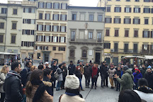 Florence Free Tour, Florence, Italy