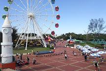 Akashi Park, Hekinan, Japan