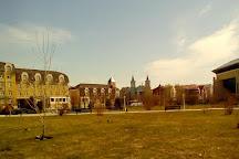 Millennium Park of Kazan, Kazan, Russia