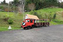 Madeira Theme Park, Santana, Portugal