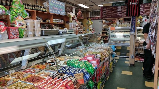Rosario's Butcher Shop & Itln