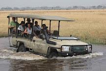 Mosu Safari Tours, Maun, Botswana