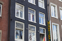 Queers Cafe, Amsterdam, The Netherlands