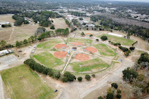 Tom Brown Park, Tallahassee, United States