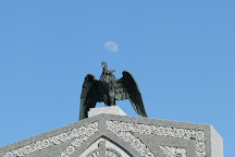 Mont (Mount) Royal Cemetery, Montreal, Canada