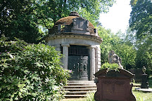 Alter Friedhof, Offenbach, Germany