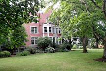 Willamette University, Salem, United States