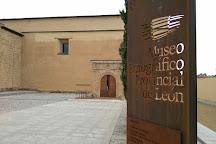 Museo Etnografico Provincial De León, Mansilla de las Mulas, Spain