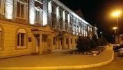 Восход, улица Мусы Джалиля, дом 4 на фото Альметьевска
