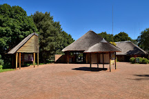 Pretoria National Botanical Garden, Pretoria, South Africa