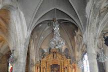 Eglise Saint-Martin de L'Aigle, L'Aigle, France