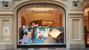 Hermès, Красная площадь на фото Москвы
