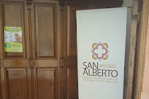 Museo San Alberto, Cordoba, Argentina