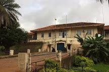 Fortaleza de Sao Jose da Amura, Bissau, Guinea-Bissau