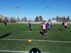 Hofstra University Soccer Stadium new-york-city USA