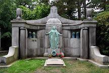 Sudfriedhof, Leipzig, Germany