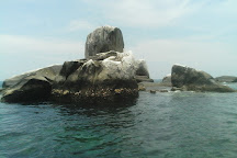 Salang Bay Divers, Pulau Tioman, Malaysia