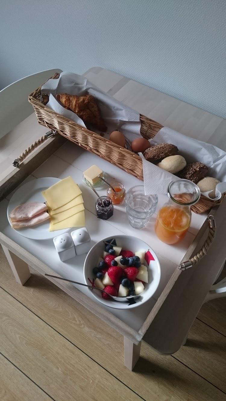 Bed & Breakfast Schiermonnikoog Onder Zeil Schiermonnikoog