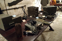 Leros War Museum, Leros, Greece